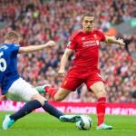 Prediksi Skor Everton vs Liverpool 8 Februari 2015
